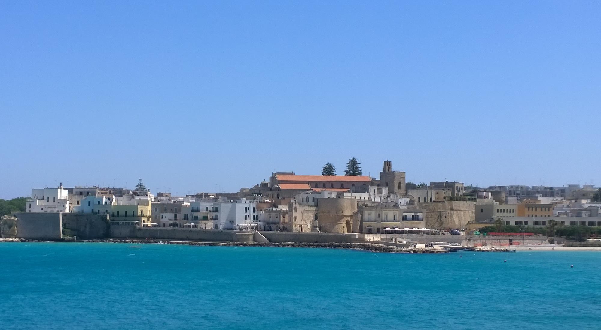 B&B Camere Borgo | B&B Otranto